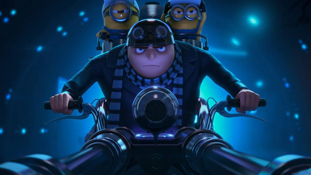 Download Despicable Me 2 Movie